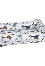 Bowsers Bowsers Bed Urban Lounger