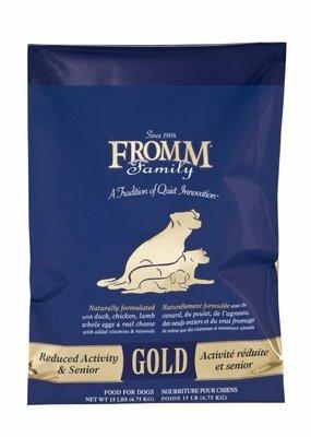 Fromm Fromm Gold Senior
