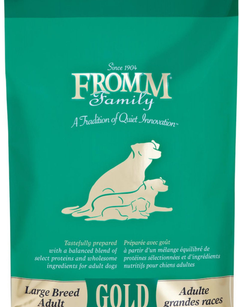 Fromm Fromm Gold Large Breed