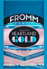 Fromm Fromm Gold Heartland Large Breed Puppy