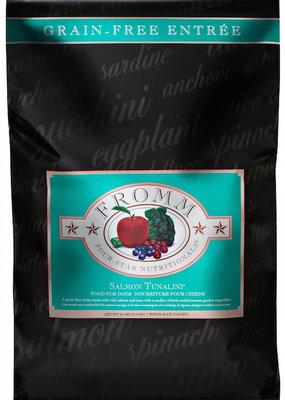 Fromm Fromm 4 Star Grain Free Salmon Tunalini