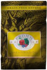 Fromm Fromm 4 Star Grain Free Lamb & Lentil