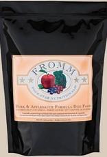 Fromm Fromm 4 Star Pork & Applesauce