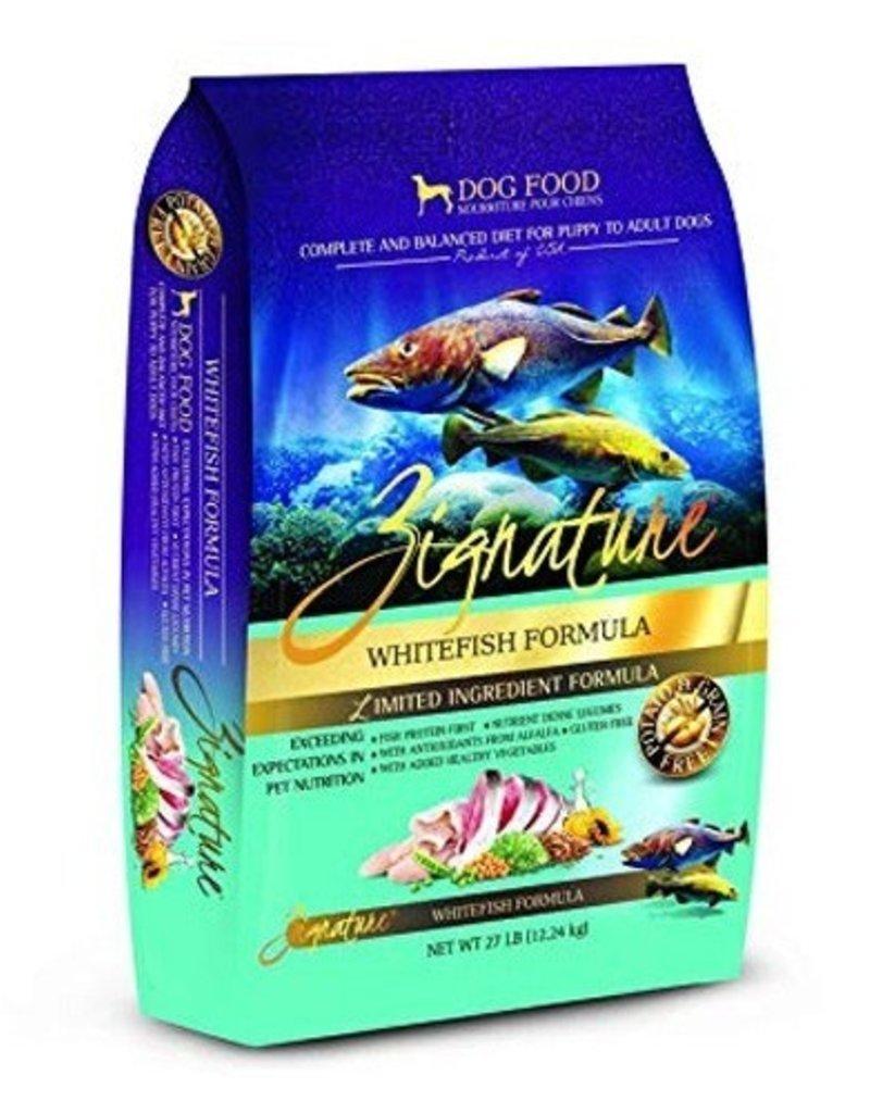 Zignature Zignature Whitefish