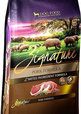 Zignature Zignature Pork