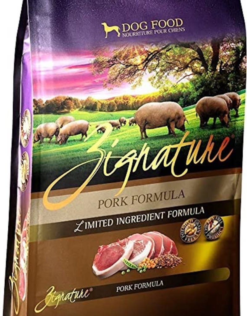 Zignature Zignature Pork