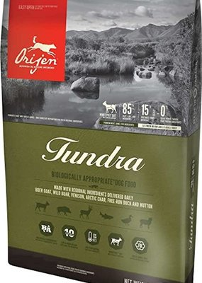 Orijen Orijen Tundra