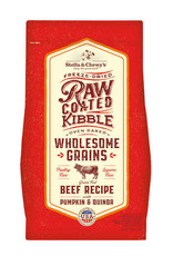 Stella & Chewys Stella & Chewy's Wholesome Grain Raw Coated Kibble Beef