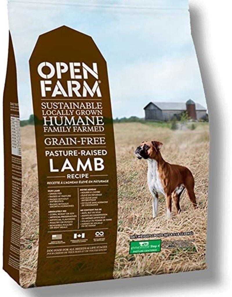 Open Farm Open Farm Lamb