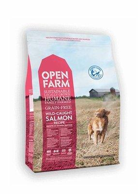 Open Farm Open Farm Wild Salmon