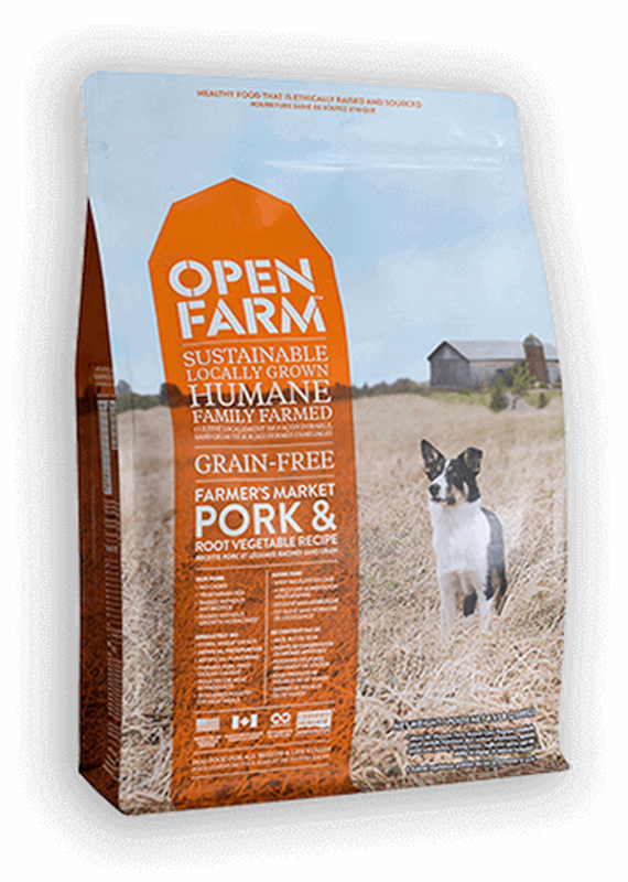 Open Farm Open Farm Pork & Root Vegetables