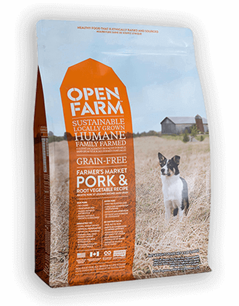 Open Farm Open Farm Pork & Root Vegetables