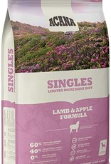Acana Acana Singles Lamb & Apple
