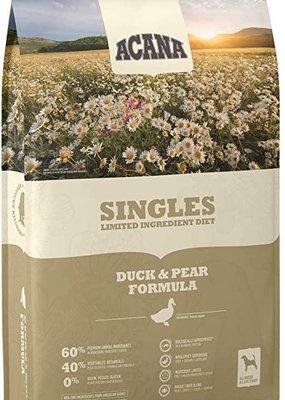 Acana Acana Singles Duck & Pear