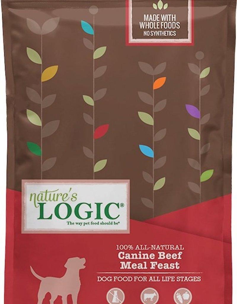Nature's Logic Nature's Logic Beef 4.4#
