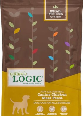Nature's Logic Nature's Logic Chicken 4.4#
