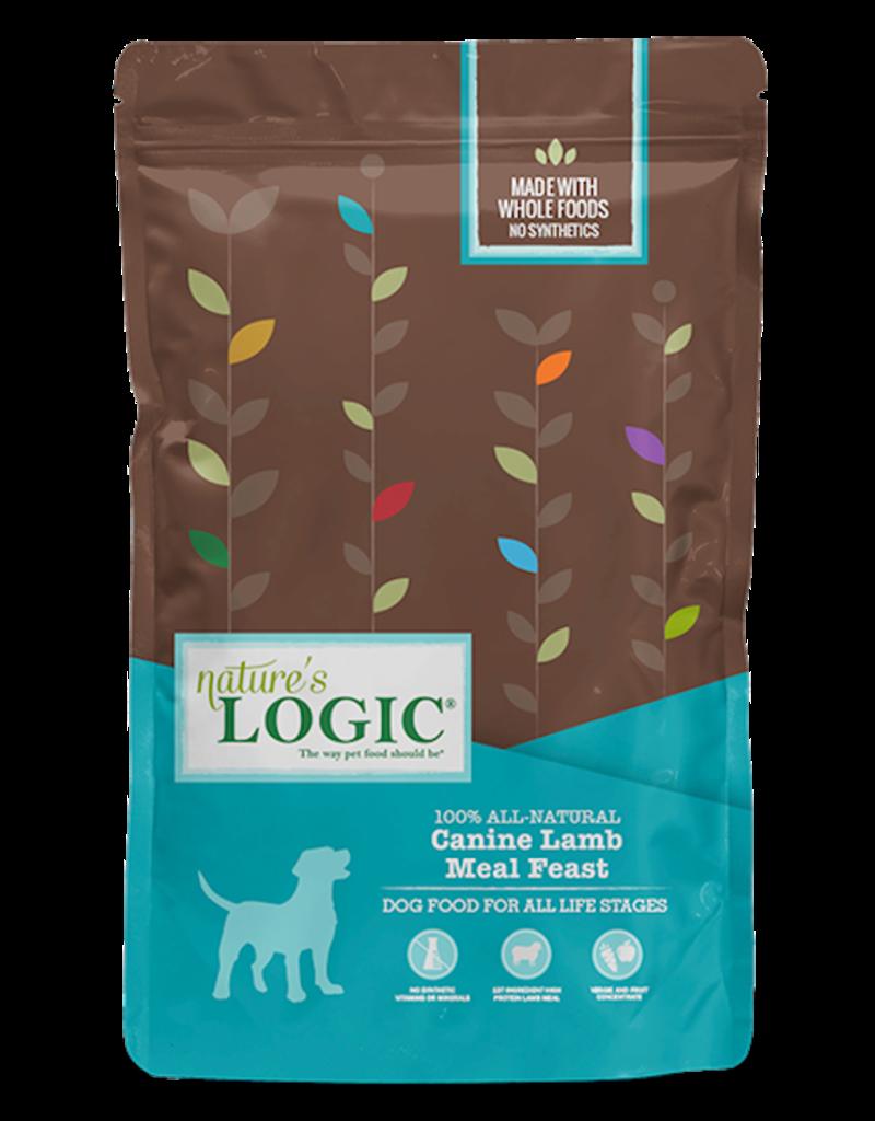 Nature's Logic Nature's Logic Lamb 4.4#