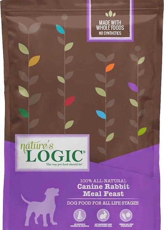Nature's Logic Nature's Logic Rabbit 4.4#