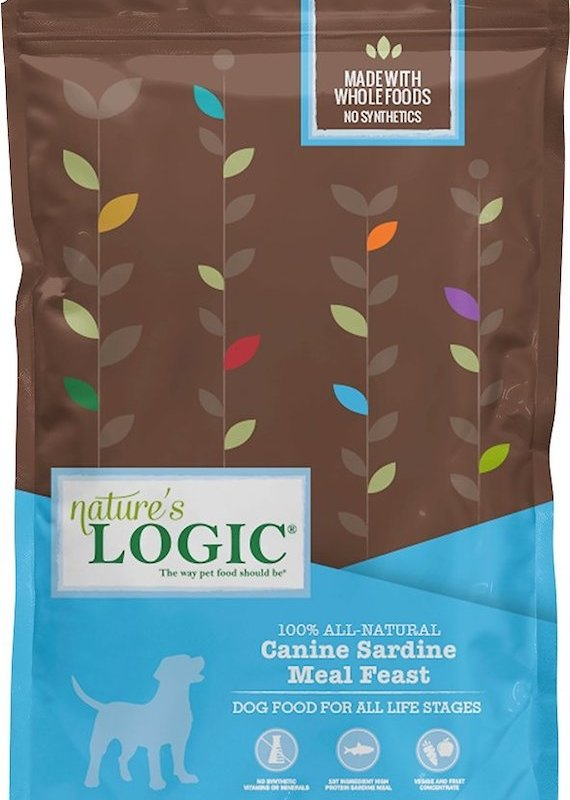 Nature's Logic Nature's Logic Sardine 4.4#