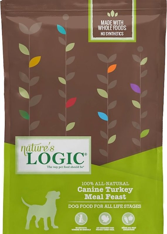 Nature's Logic Nature's Logic Turkey 4.4#