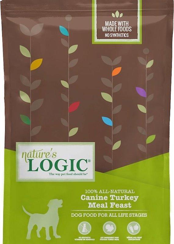 Nature's Logic Nature's Logic Turkey 4.4#