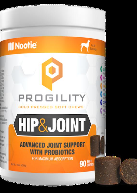Nootie Nootie Supplements Hip & Joint 90ct