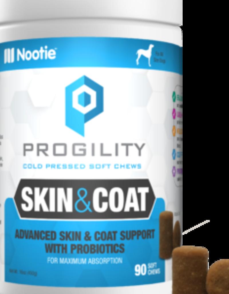 Nootie Nootie Supplements Skin & Coat 90ct
