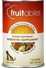 Fruitables Fruitables Pumpkin Digest 15oz