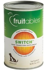 Fruitables Fruitables Pumpkin Switch 15oz