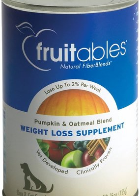 Fruitables Fruitables Pumpkin Weight Loss 15oz