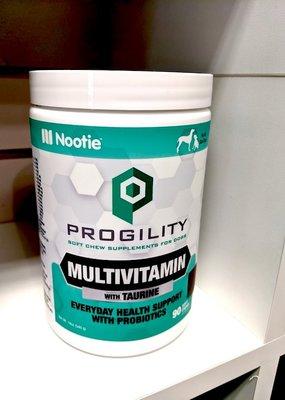 Nootie Nootie Supplements Multivitamin 90ct