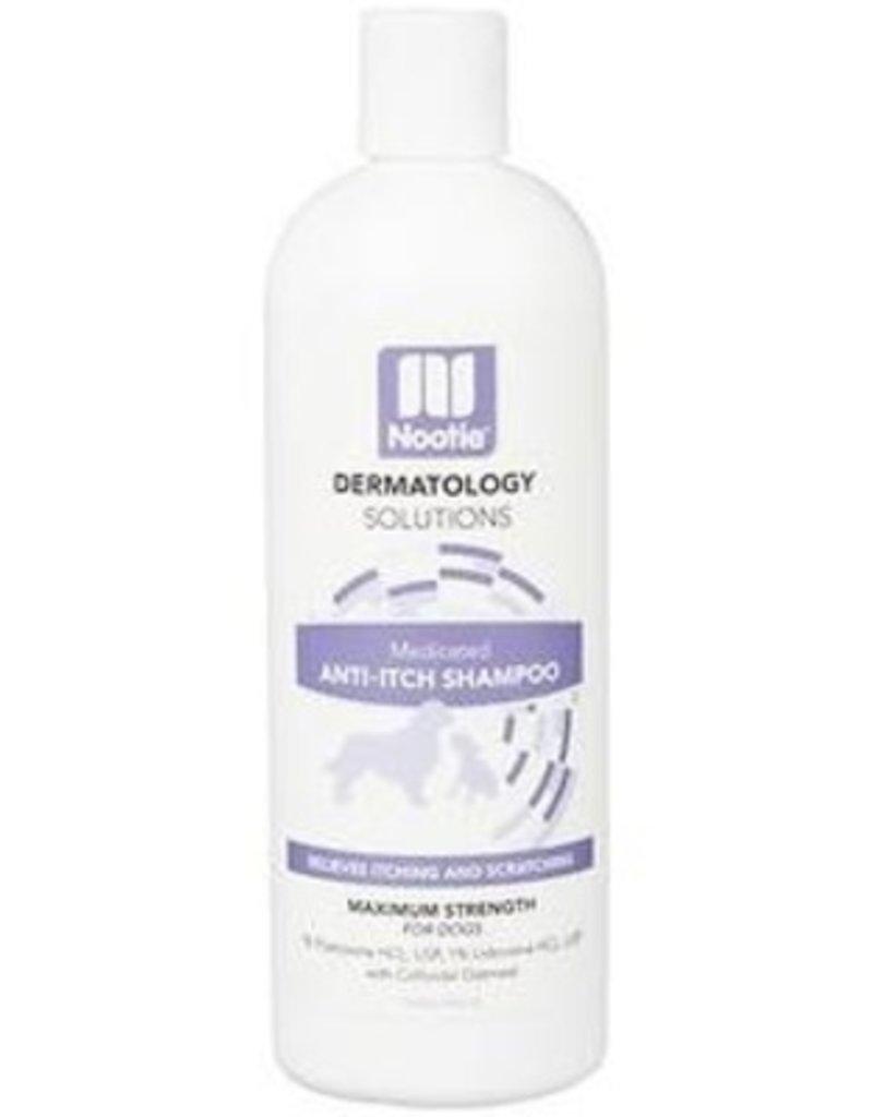 Nootie Nootie Medicated Shampoo 8oz