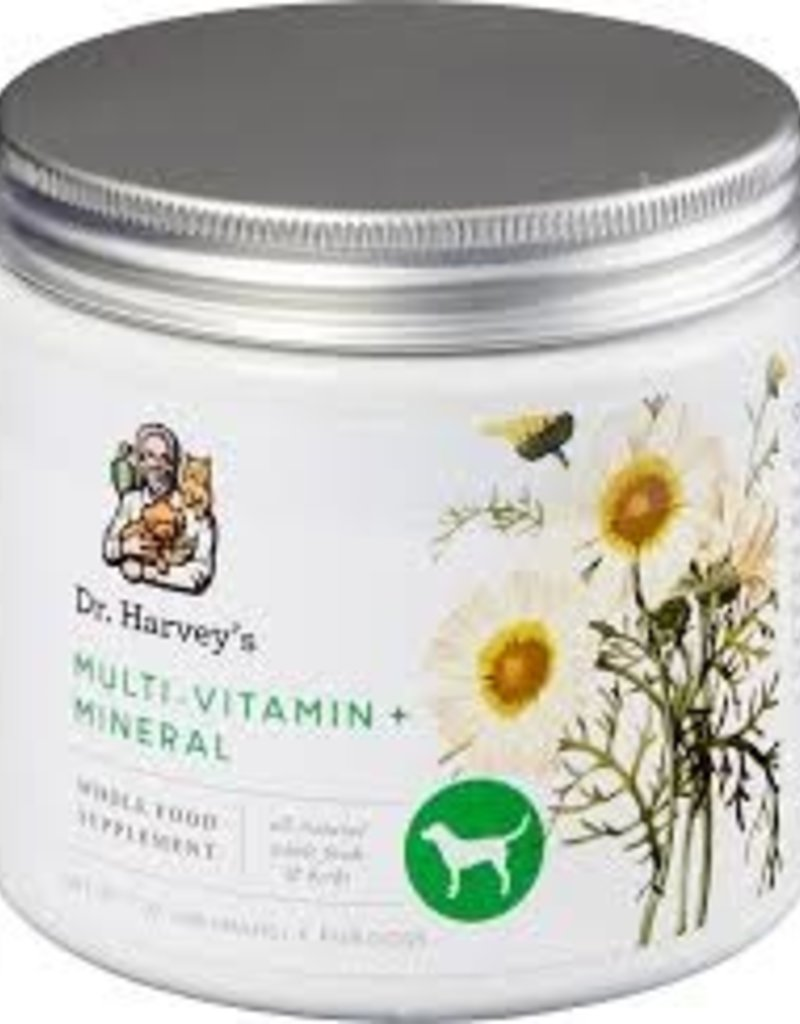 Dr. Harvey's Dr. Harvey Supplements Multi Vitamin 7oz