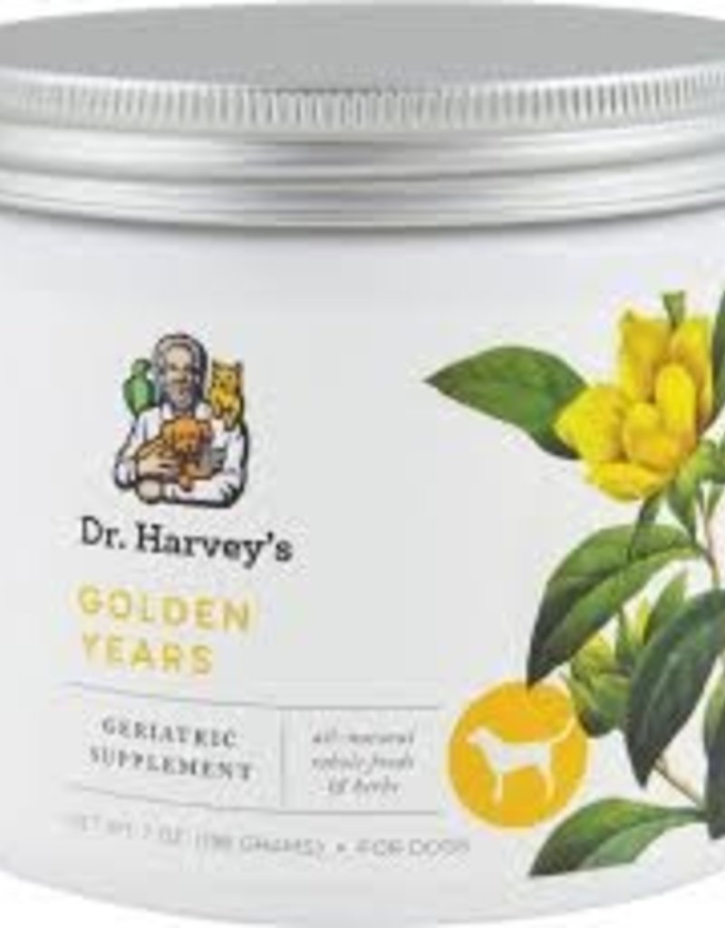 Dr. Harvey's Dr. Harvey Supplements Geriatric 7oz