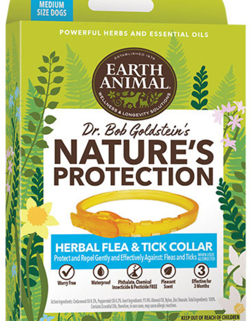 Earth Animal Earth Animal Flea & Tick Spot On