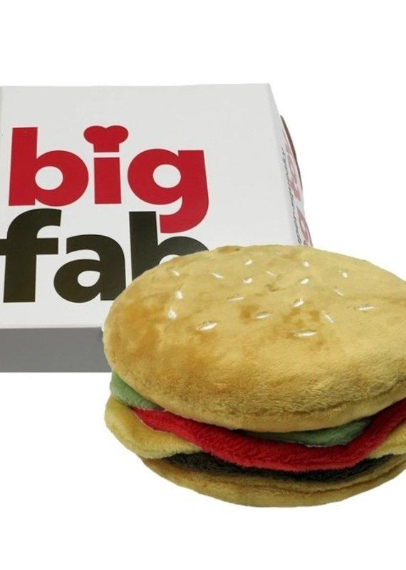 Fab Dog Fab Dog Cheeseburger