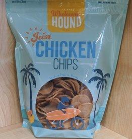 Wholesome Hound Wholesome Hound Chicken Chips 16oz