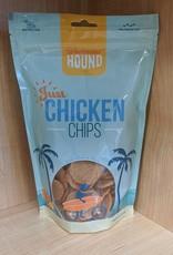 Wholesome Hound Wholesome Hound Chicken Chips 8oz