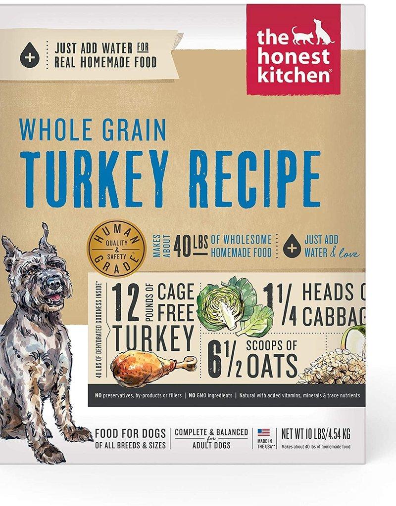 Honest Kitchen Honest Kitchen Grain