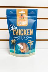 Wholesome Hound Wholesome Hound Sticks Chicken 4oz