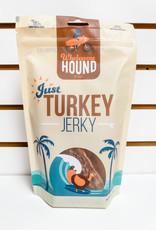 Wholesome Hound Wholesome Hound Jerky Turkey 4oz