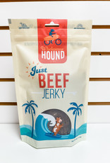 Wholesome Hound Wholesome Hound Jerky Beef 4oz