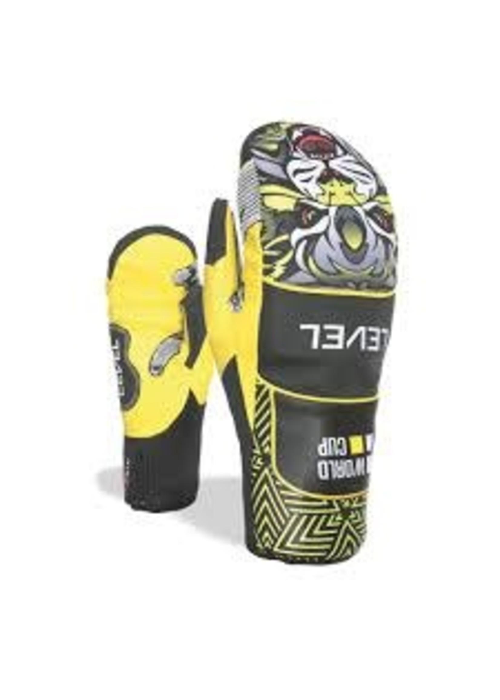 Level Level- Race Speed Glove