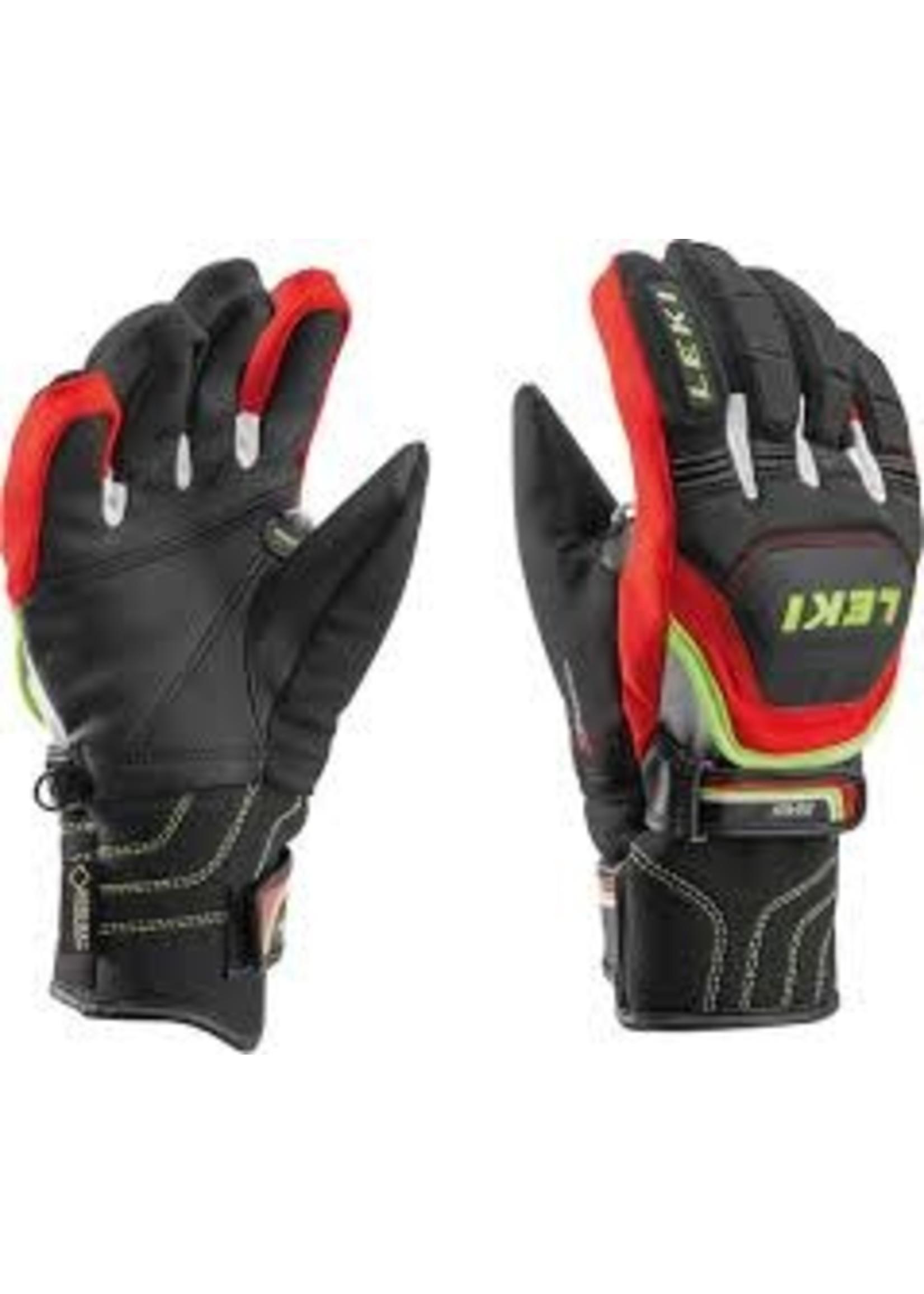 Leki Leki- Race Gloves Jr.