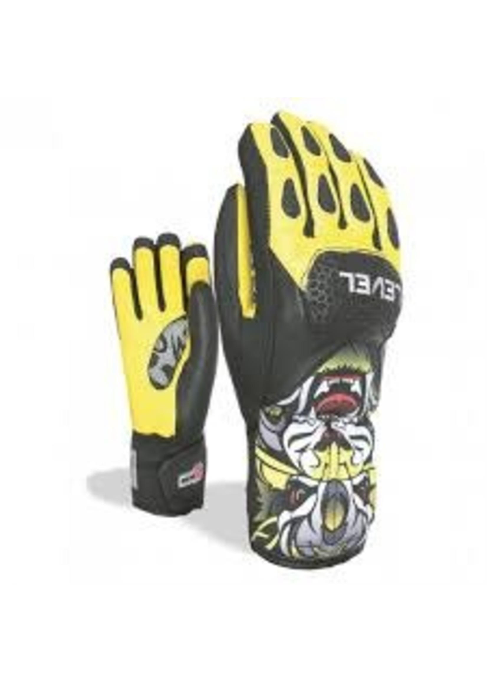 Level Level- Race Glove Jr.