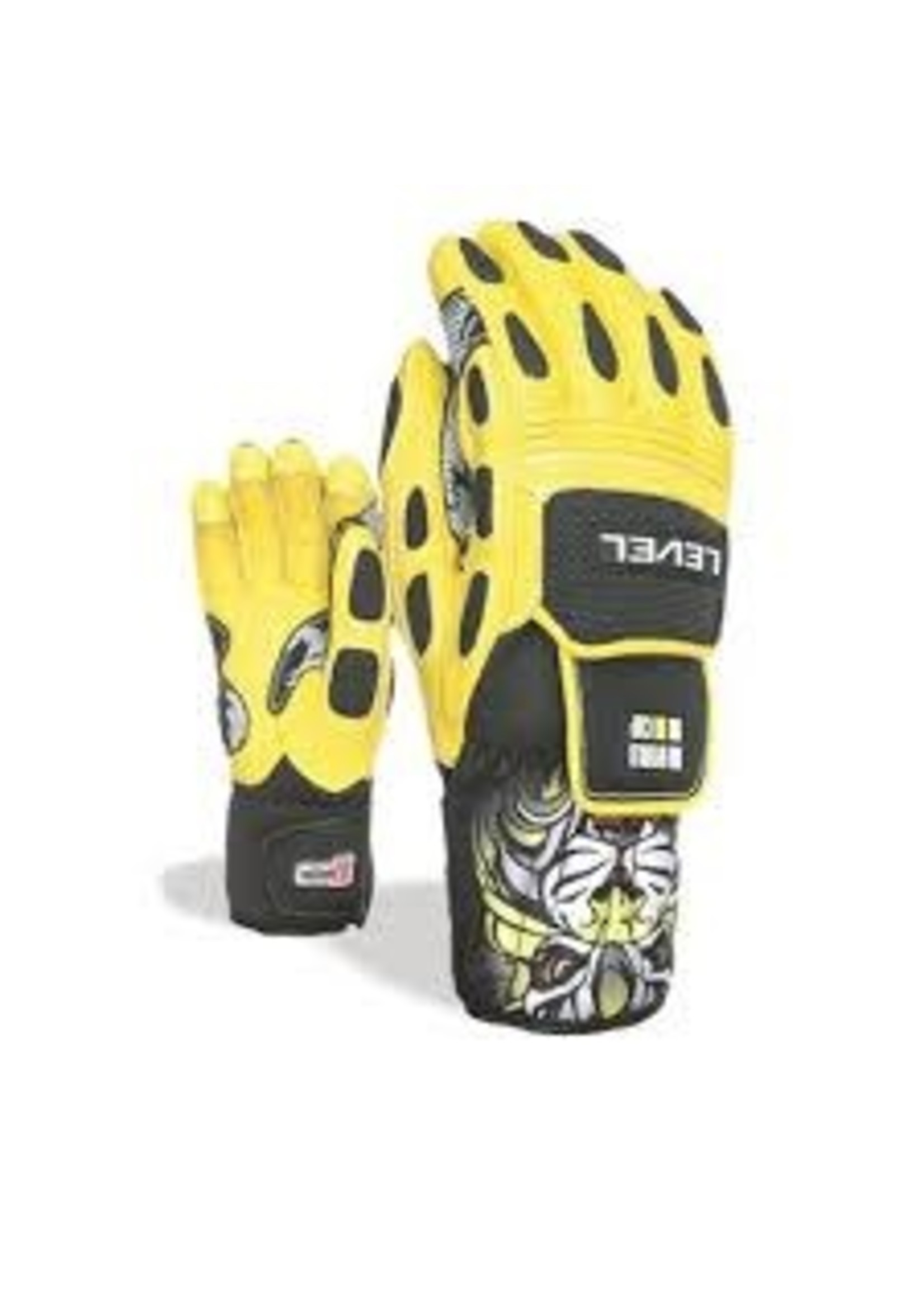 Level Level- World Cup Race Glove Jr.