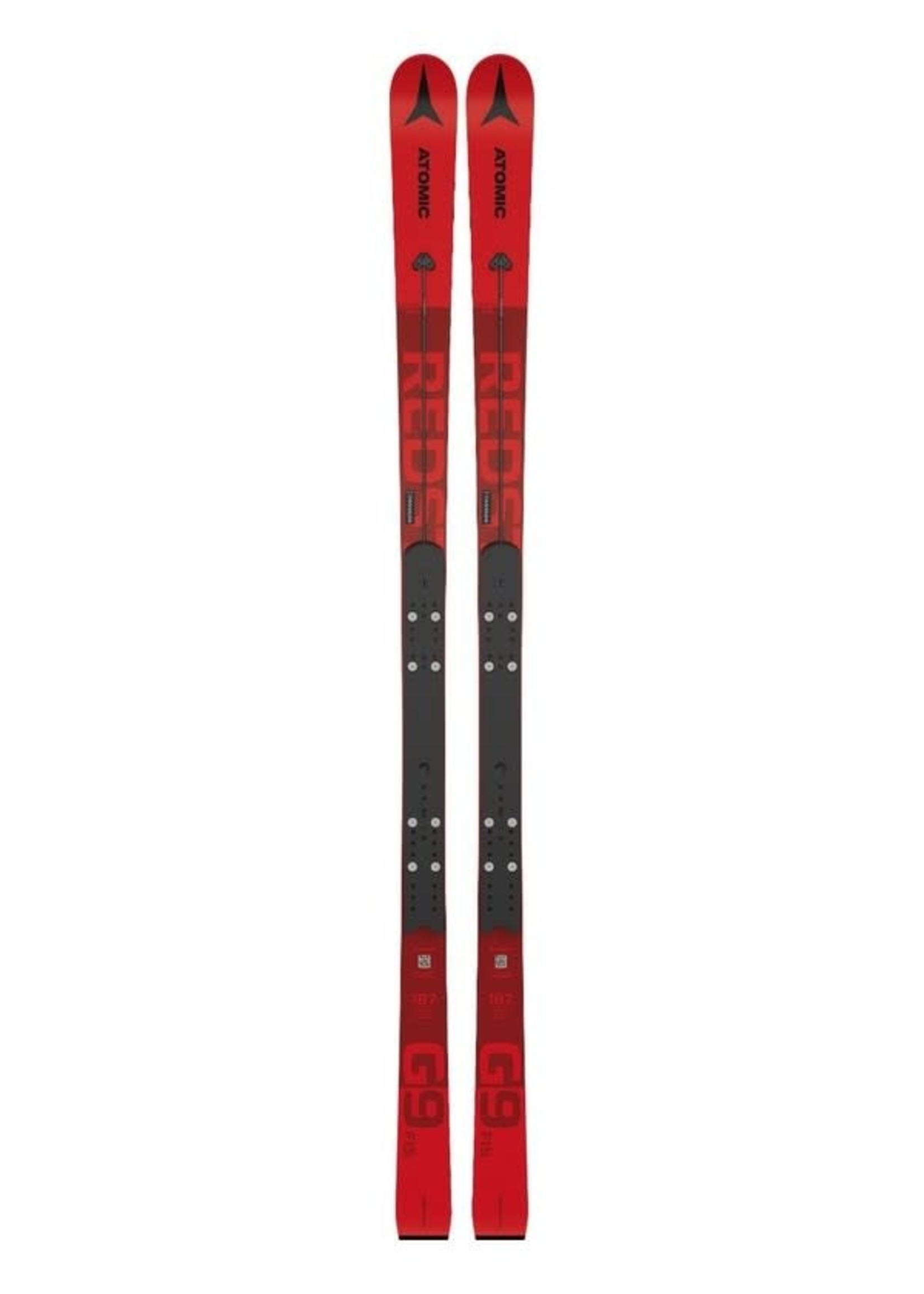 Atomic Redster G9 FIS