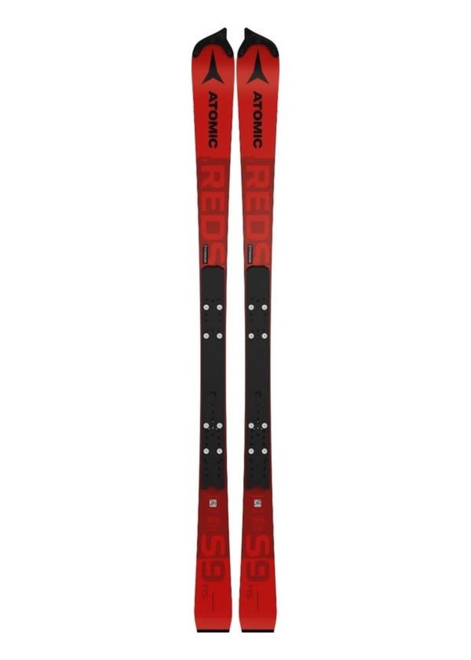 Atomic Redster S9 FIS