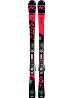 Rossignol Junior Race Ski Hero Athlete SL