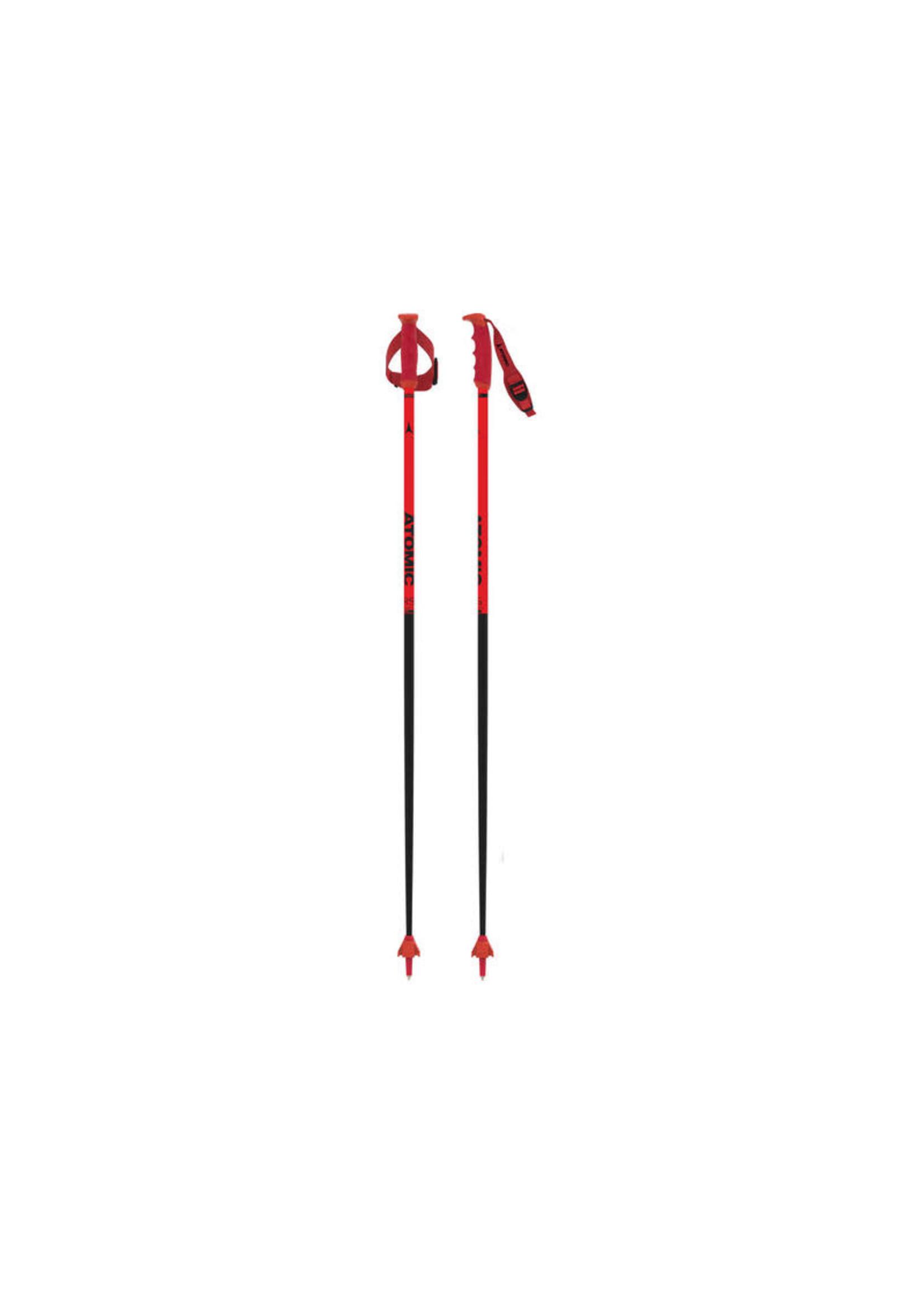 Atomic 2021 Redster Race Poles